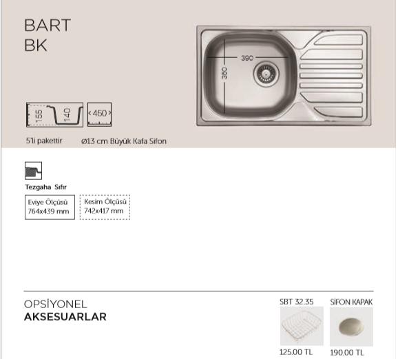 BART-BK