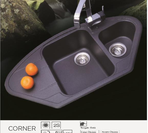 CORNER-965