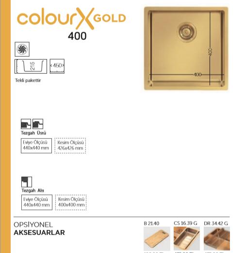 Colour-X-Gold-400