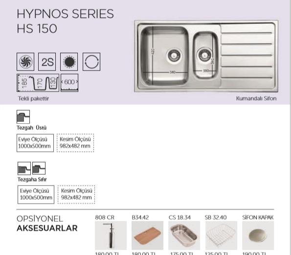 HYPNOS-SERIES-HS-150