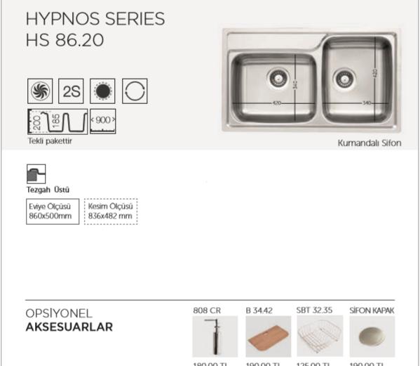 HYPNOS-SERIES-HS-86-20