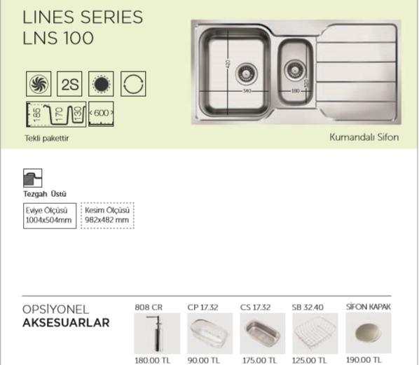 LINES-SERIES-LNS-100