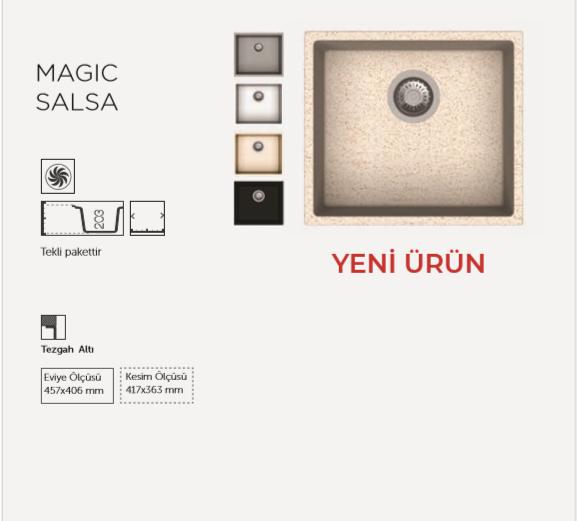 MAGIC-SALSA