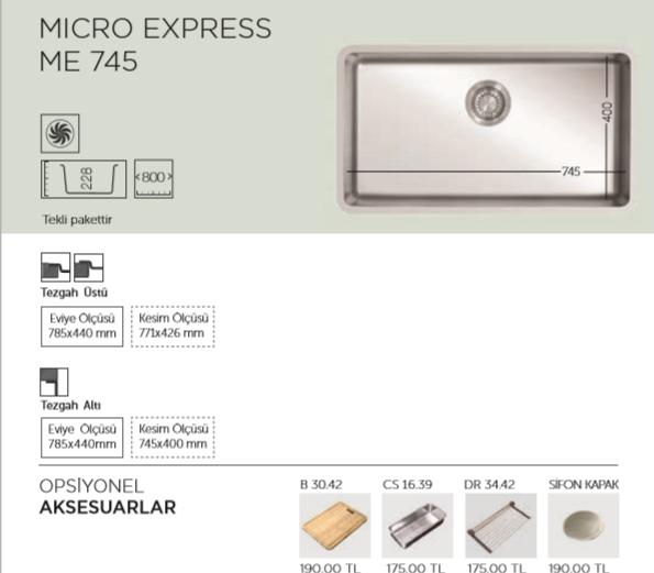 MICRO-EXPRESS-ME-745