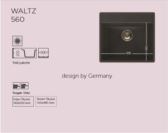 WALTZ-560