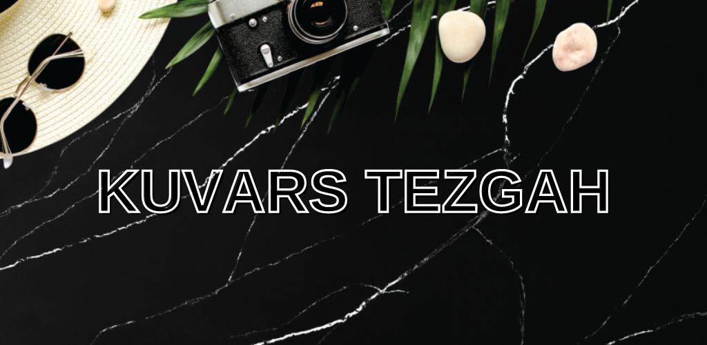 Kuvars-Tezgah