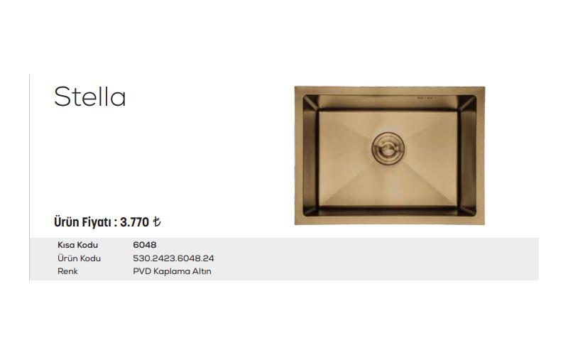 Stella-6048-Pvd-Kaplama-Altın